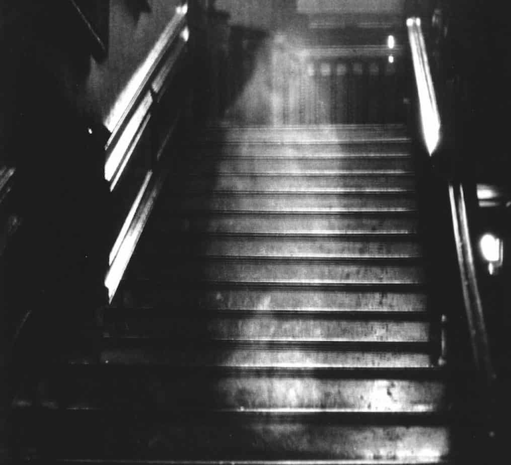 Brown Lady of Raynham Hall is the most famous ghost picture in the world.