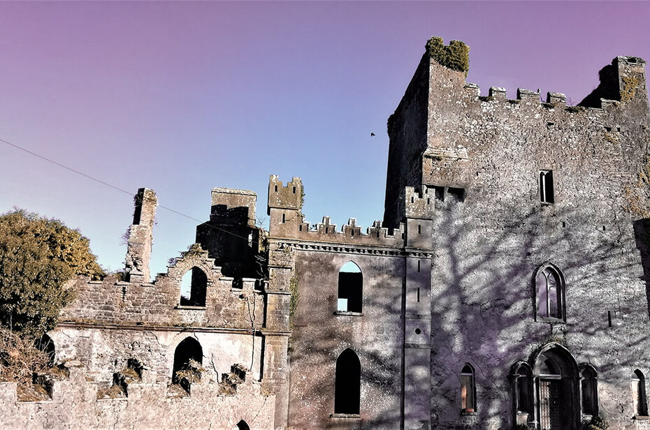 most haunted places on earth