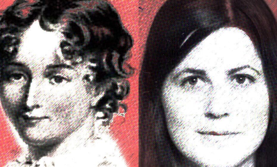 mary ashford and barbara forrest