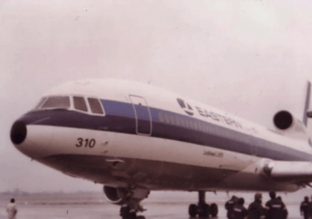 Lockheed L-1011, aircraft 310