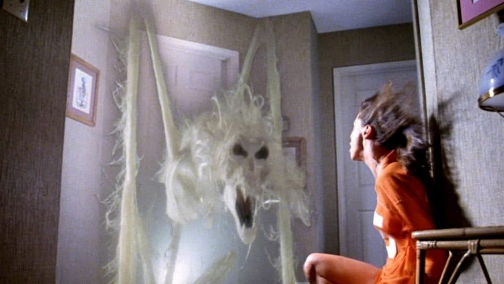 The Poltergeist Curse has affected many of the cast and crew members of the trilogy. Source: Alchetron.