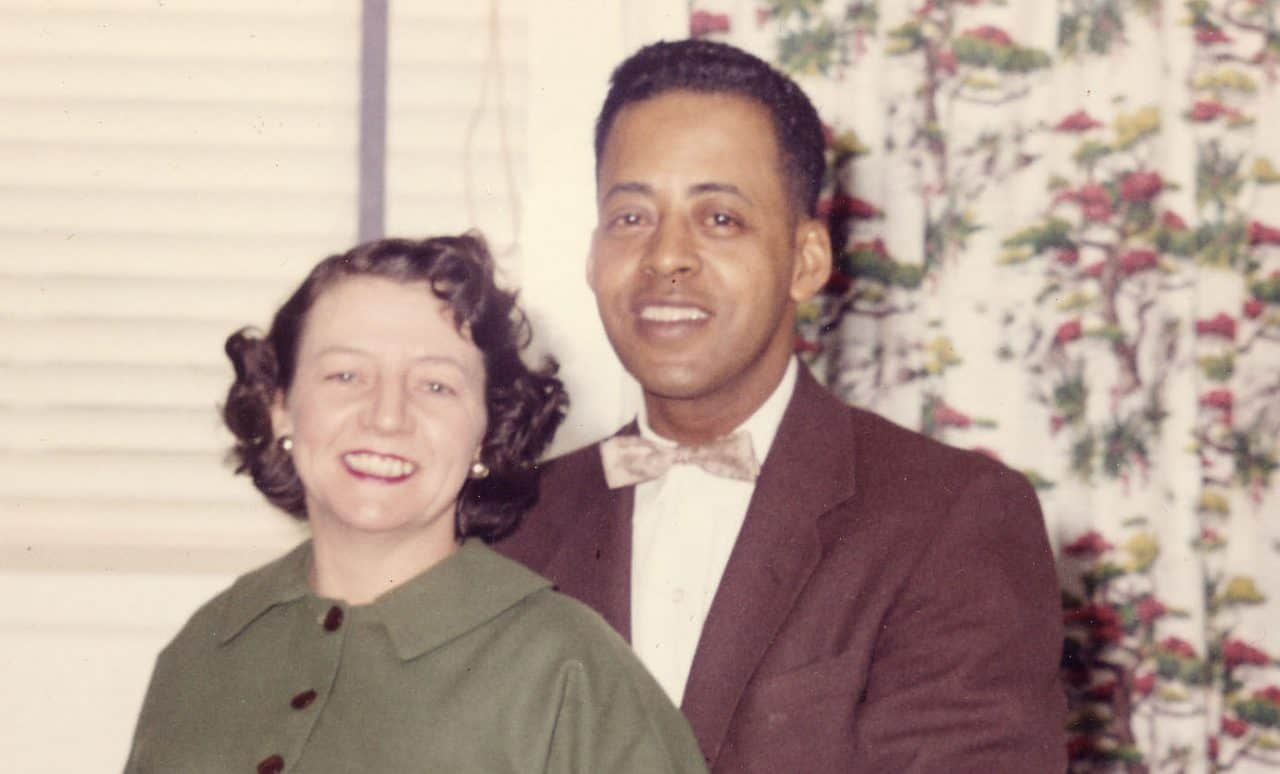 Betty and Barney Hill became famous after they reported a close encounter with an alien spaceship in 1961. UNH.