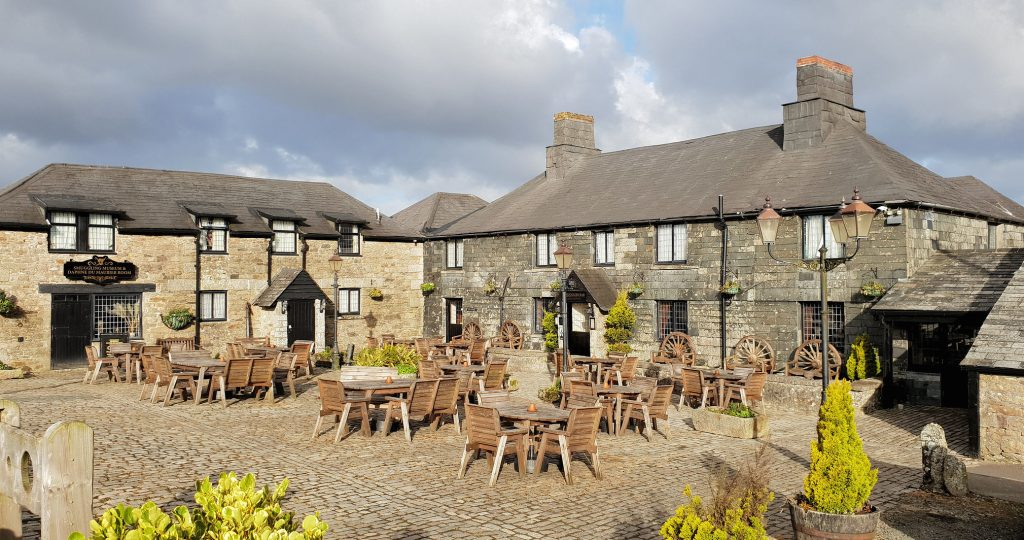 The Jamaica Inn ghost hunt takes place often