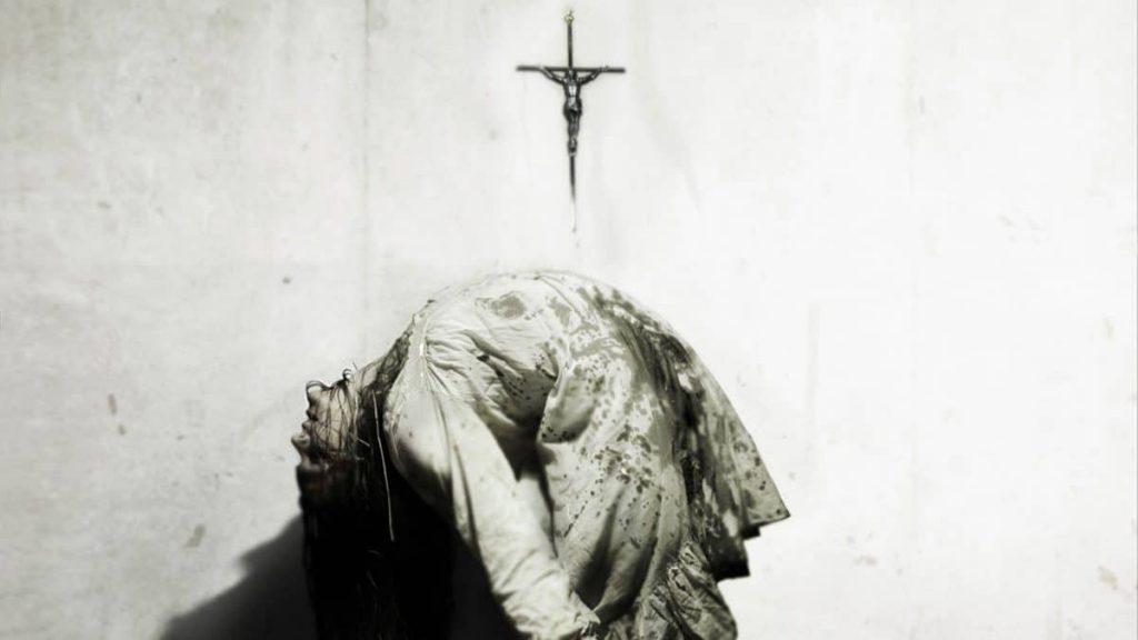"""Le dernier exorcisme"" the film. Wikimedia Commons"