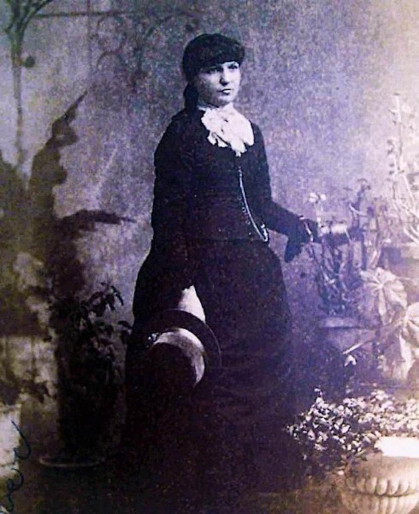 Does the ghost of Kate Morgan haunt the Hotel de Coronado?