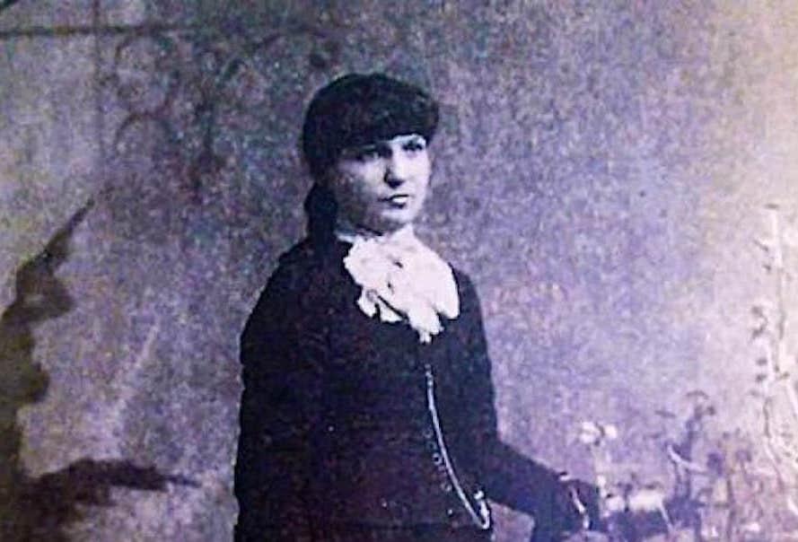 Kate Morgan's Death: Ghost at Hotel del Coronado