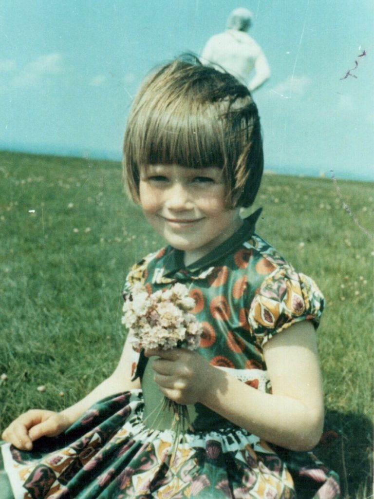 The Solway Firth Spaceman photograph is Jim Templeton's famous photograph of Elizabeth.
