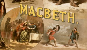 Could there possibly be a Macbeth Curse responsible for the tragedies which occurred during the run of this play?