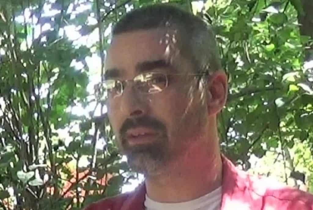 Randy Cramer (AKA: Captain Kaye) The Super Soldier