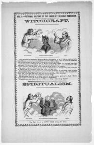 history of ouija board