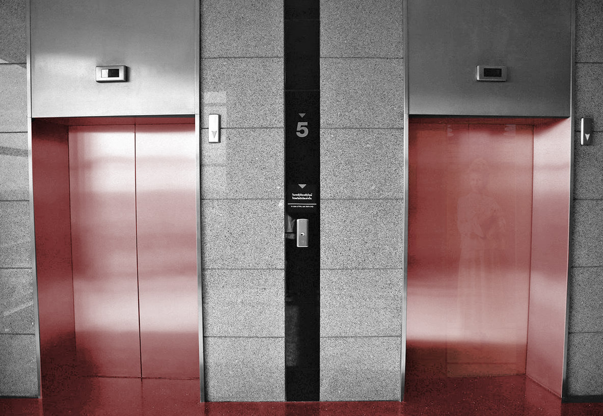Rituals: The Elevator Game – An Instruction Manual