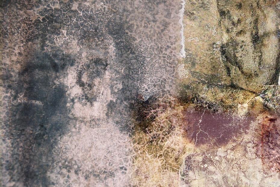 Belmez Faces - Faces of Bélmez Paranormal