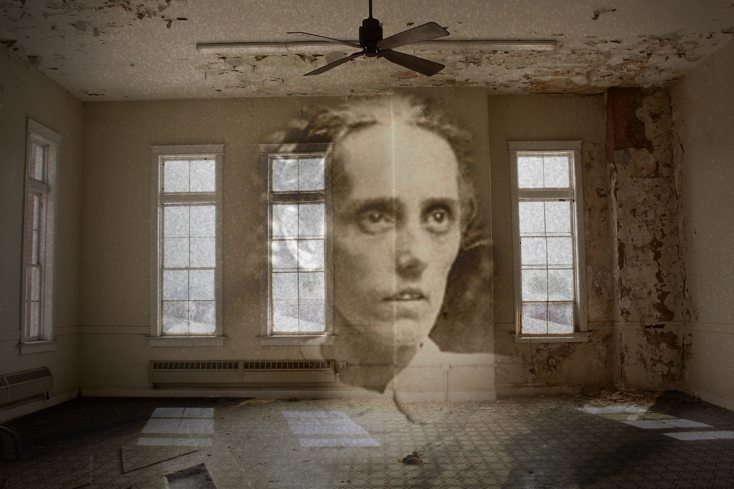 The Tragic Tale of Margaret Schilling and the Athens Lunatic Asylum