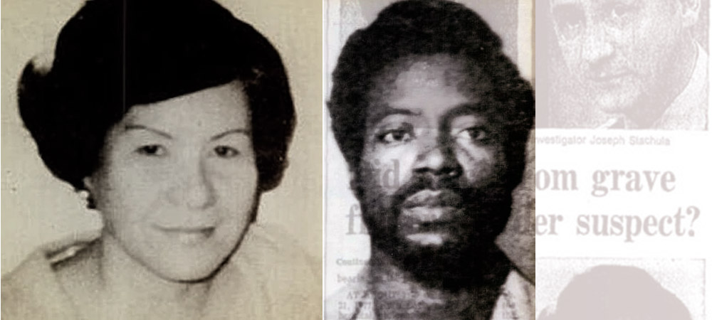 The Intriguing Case of Teresita Basa–How a Ghost Solved a Murder