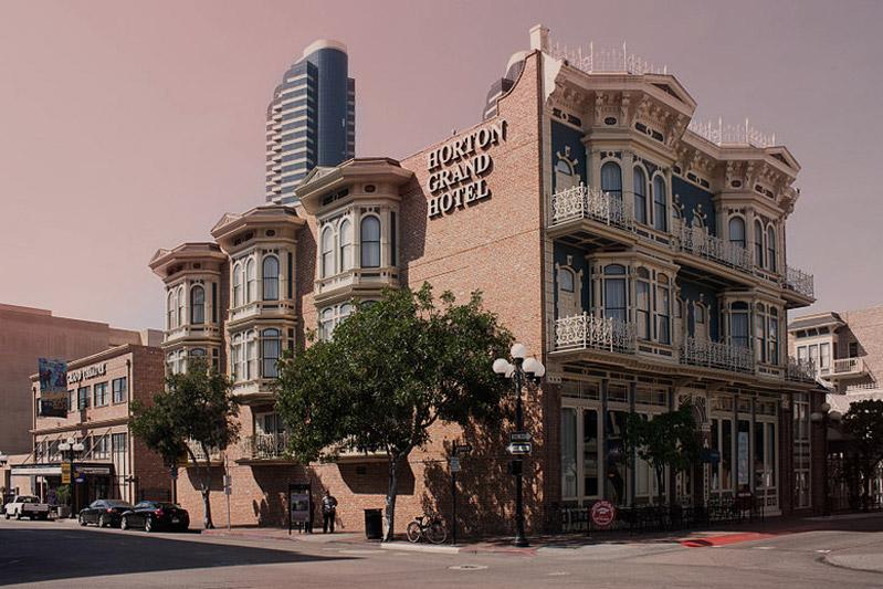 haunted hotel grand horton