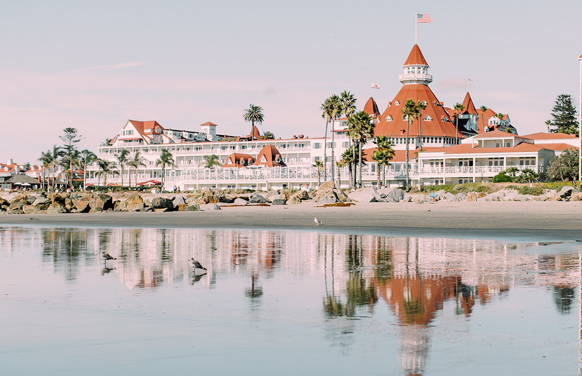 Top 5 Most Haunted Hotels in California
