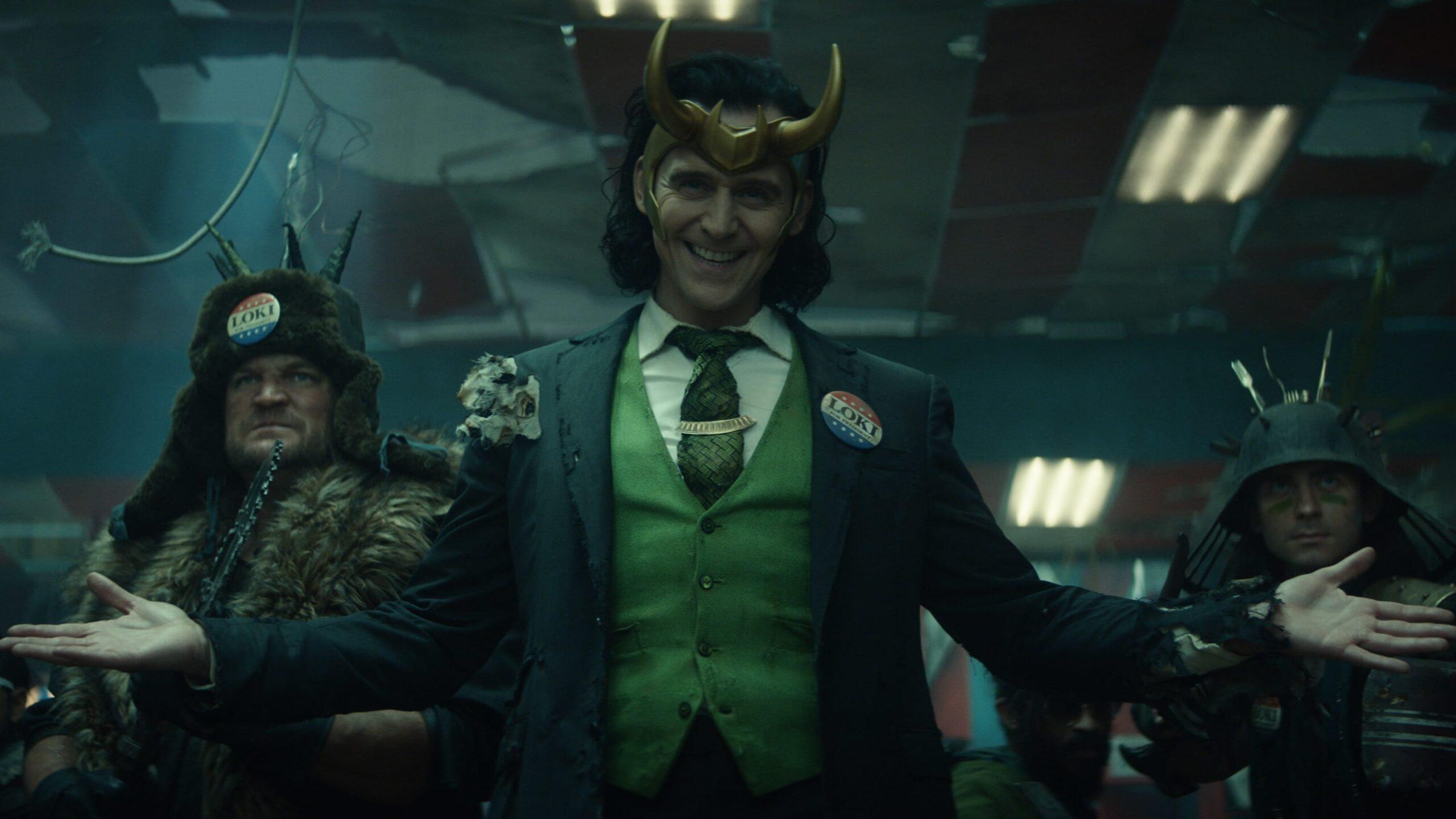 Mythology: Stories of Loki the God of Mischief