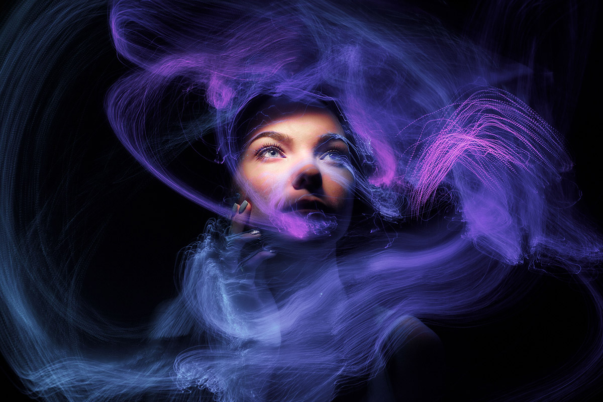 Auras Explained: How Healers See People's 'Aura'