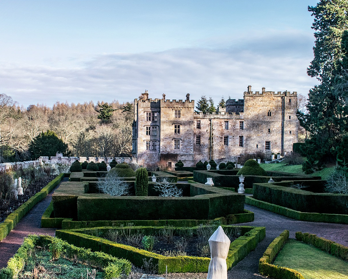 Chillingham Castle: The Most Haunted Castle in England